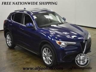 alfa romeo vehicle inventory - cleveland alfa romeo dealer in